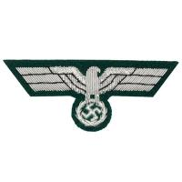 Officer Tunic Eagles