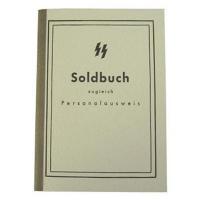 Soldbuchs & ID Tags