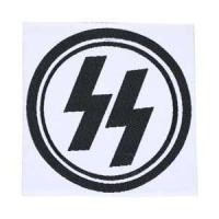 Sports Vest Badges