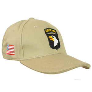WW2 Themed & Other Baseball Caps