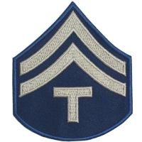 US Arm Rank Insignia