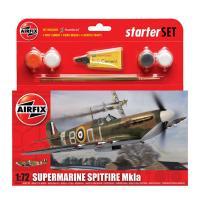 Airfix & Sluban Model Sets