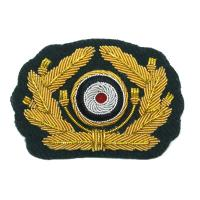 Officer Cap Badges