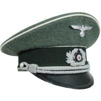 Army Visor Caps