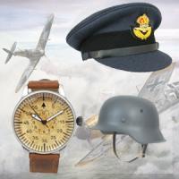 Watches, Helmets, Visor Caps & Hats