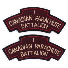 1 Canadian Parachute Battalion Thumbnail