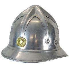 Eastern Block Firemans Helmet
