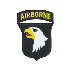 101st Airborne (Screaming Eagles) Thumb