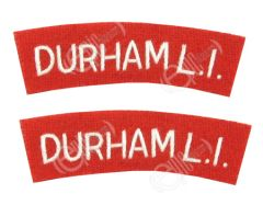 Durham LI Light Infantry