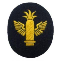 Kriegsmarine Naval Artillery NCO Trade Badge