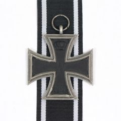 1914 Iron Cross 2nd Class - Aged thumbnail