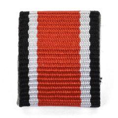 1939 Iron Cross 2nd Class Medal Ribbon