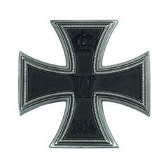 1914 Iron Cross 1st Class - Antique thumbnail