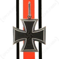 WW2 German Premium 1939 Grand Cross of the Iron Cross - Antique
