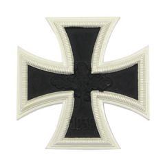 1957 Iron Cross 1st Class - Thumbnail