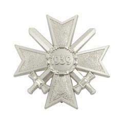 1957 War Merit Cross 1st Class - Thumbnail