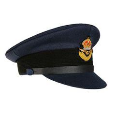 WW2 British RAF Visor Cap - Thumbnail