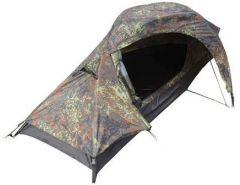 One Man Flecktarn Recon Tent