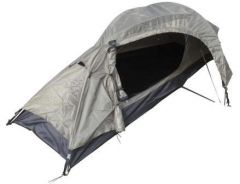 One Man Olive Green Recon Tent