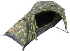 One Man Woodland Recon Tent