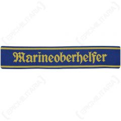 Marineoberhelfer BEVO Cuff Title