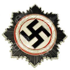 WW2 Order Of the German Cross - Silver Class