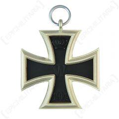 1914 Iron Cross 2nd Class - Economy