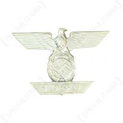 1939 Bar to the Iron Cross - 1st Class