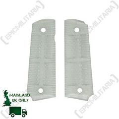 M1911A1 Colt Grips - Clear