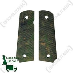 M1911A1 Colt Grips - Camouflage
