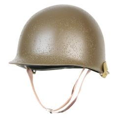 M1 Helmet With Liner - Refurbished - Type 2 Thumbnail