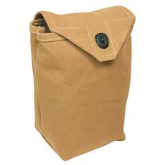 Medium US Airborne Riggers Pouch - Tan