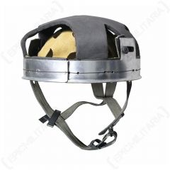 WW2 German M38 Helmet Liner