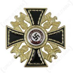 German Order Cross
