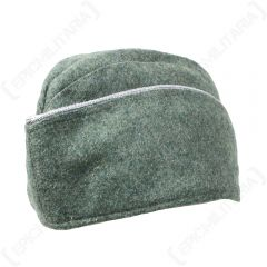 Officers M40 Side Cap
