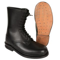 WW2 German Second Pattern Fallschirmjager Boots by Fredericci