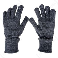 WW2 German Wool Gloves