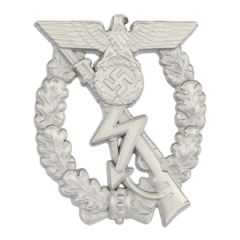 Prototype Infantry Assault Badge