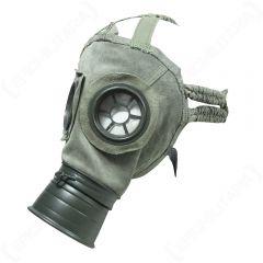 WW1 German Gas Mask