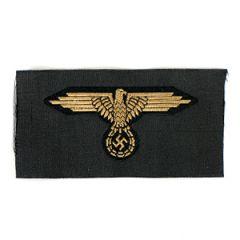 SS Bevo Cap Eagle - Tan