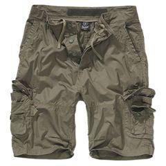 Brandit TY Cargo Shorts - Olive