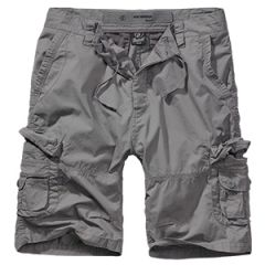 Brandit TY Cargo Shorts - Charcoal Grey