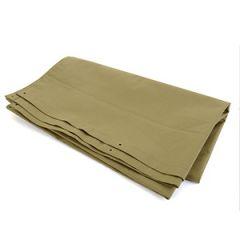 British MKVI Ground Sheet - Olive Drab