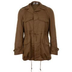 Original South African Nutria Summer Bush Jacket