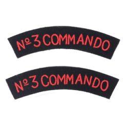 3 Commando Thumbnail