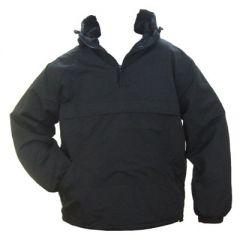 Black Fleece Combat Anorak