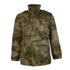 M65 Field Jacket with Liner - Mil-Tacs FG