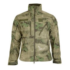 SCU Softshell Jacket - Mil-Tacs FG