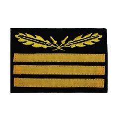 Obergruppenfuhrer/General - Camo Rank Sleeve Insignia Thumb