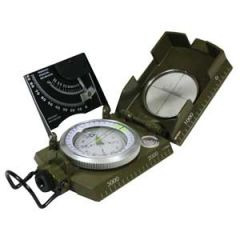 Military Compass with Clinometer - Thumbnail